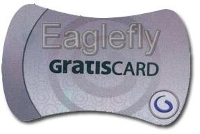 Irregular Card