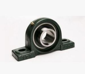 High Quality Insert Bearing Units Pillow Block with Housing Agricultural Machinery (UCP312) pictures & photos