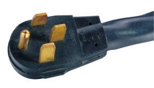 RV Cord NEMA 14-50p Standard pictures & photos