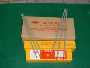 Europe Market Quality Welding Electrodes/Welding Rods pictures & photos