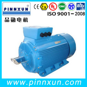 Three Phase 132kw 160kw 200kw 250kw Electric Motor pictures & photos