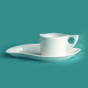 Porcelain Coffee Cup Set (10CD13595) pictures & photos