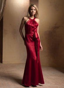 Evening Dress (AS0093)