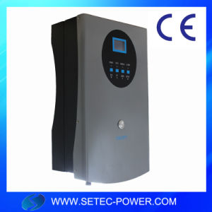 Solar Pump Inverter for 3 Phase AC220/380V Pump (750W-75kw) pictures & photos