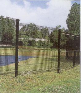Garden Fence - 06 pictures & photos