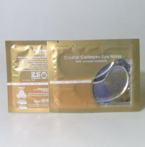 Crystal Eye Mask for Moisturizing and Dark Circle of The Eye pictures & photos