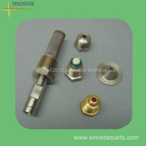 Needle Jet Nozzles Type Shower for Paper Machine pictures & photos