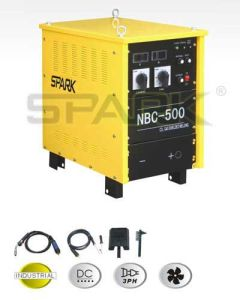 Nbc Series Welding Machine