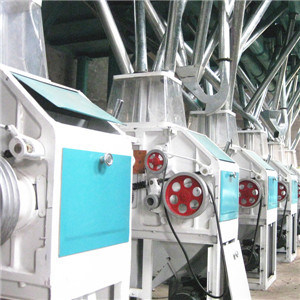 The Flour Mill for Wheat/Maize/Corn (6FTYF-22) pictures & photos