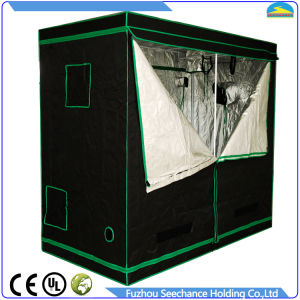 High Quality Sraight Door Style Gc Grow Tent pictures & photos