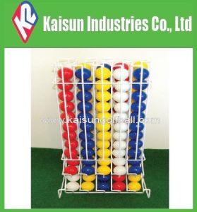 Golf Ball Display/Golf Ball Display Shelf