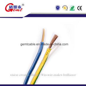 Low Price Electrical Thhn/Thwn Cable Monitor Wiring pictures & photos