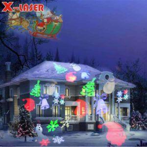 Excellent Waterproof IP65 Outdoor Christmas Garden Twinking Laser Lights pictures & photos
