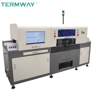 Automatic High-Precision SMT Pick and Place Machine for Sale pictures & photos