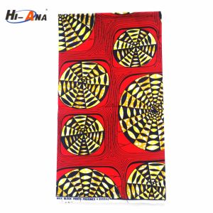 Top Quality Control Top Quality Printer Fabric pictures & photos