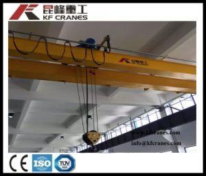 Double Girder Overhead Eot Bridge Cranes pictures & photos