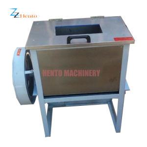Expert Supplier of High Capacity Dough Flour Mixer pictures & photos