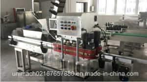 High Speed Capping Machine with Cap Elevator (GX200) pictures & photos