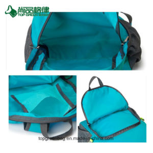 Custom Multi-Function Collapsible Trekker Backpack Bag for Travel pictures & photos