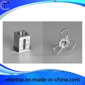 High Quality Aluminium Small Parts by CNC Machining pictures & photos