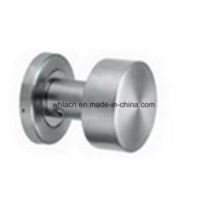 Investment Casting Furniture Hardware Door Pull Handle pictures & photos