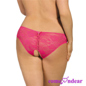 New Arrivals Women Sexy Fashion Lace Underwear pictures & photos