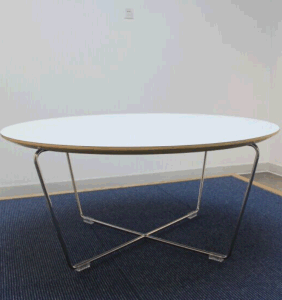 2 Person Modern Cafe Table and Chair pictures & photos