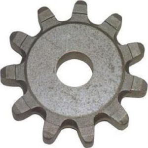 OEM Lost Wax Precision Investment Casting Valve Gear pictures & photos