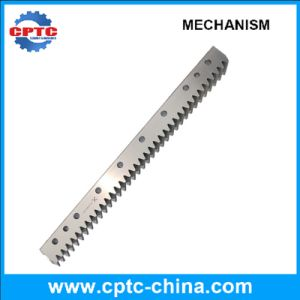 Stainless Steel Spur Gear Rack and Pinion pictures & photos