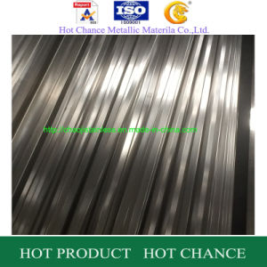 Stainless Steel Pipe 304, 304L, 316, 316L pictures & photos