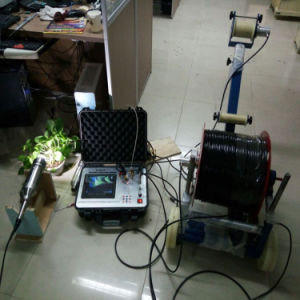 Cheap and Fine Bore Well Inspection Camera Sell by Manufacturer pictures & photos