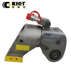 Ket-Mxta Hydraulic Torque Wrench pictures & photos