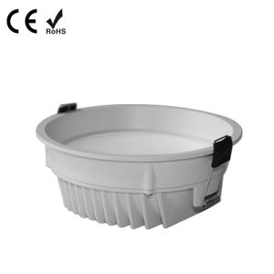 8inch LED Downlight 30W Approved Ce & RoHS Office of The View That One pictures & photos