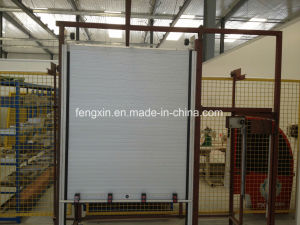 Special Vehicles/ Emergency Trucks Aluminium Rolling Shutter Door pictures & photos