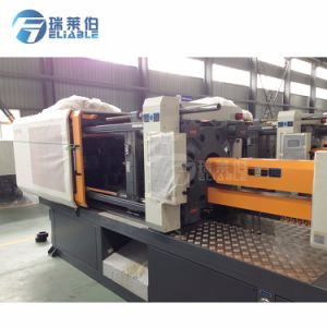 High Quality Plastic Injection Moulding Machine / Pet Preform Making Machine pictures & photos