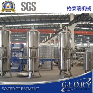 Container Type Seawater Desalting Equipment/Water Treatment Plant pictures & photos
