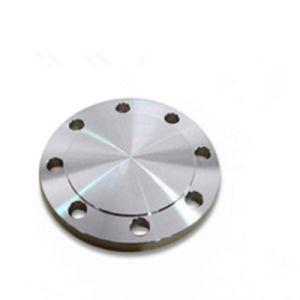 ANSI RF Stainless Steel Forged Blind Flange pictures & photos