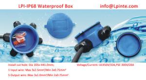 Waterproof Junction Box IP68 Box pictures & photos