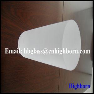 Heat Resistance Milky White Fused Silica Quartz Glass Sticks pictures & photos