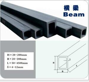 High Temperature Refractory Silicon Carbide Ceramic Beam Used in Kiln Furniture pictures & photos