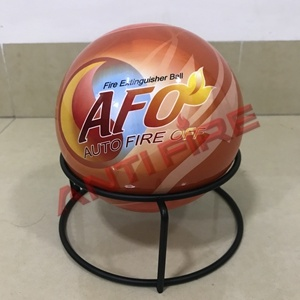Afo, Fire Extinguisher Ball, with Ce Certificate pictures & photos