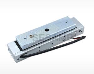 Control De Acceso High Security Single Door 180kg/300lb Electric Magnetic Lock (SM-180-S) pictures & photos