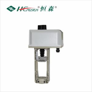 Dfq-Hc (HD) (HE) 24V/220V on/off or Analog Control Actuator/HVAC Controls pictures & photos