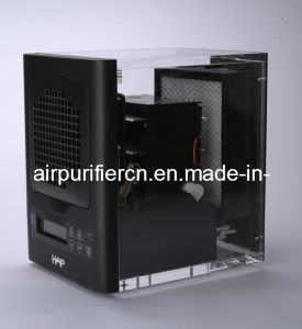 Compact Air Purifier with Washable HEPA Filter HE-250 pictures & photos