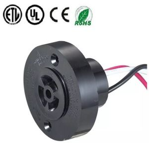 Twist-Lock 3 String Base Receptacle Socket Female Connector Ontrol pictures & photos