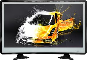 24 Inch Wide Screen Smart HD LED LCD TV pictures & photos