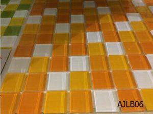 New Design Carrara Marble Mosaic in Foshan (AJLB05) pictures & photos