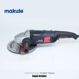 Makute Professional Multi-Functional 2400W Angle Grinder pictures & photos