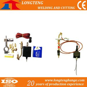 CNC Oxy-Fuel Cutting Machine Automatic Gas Igniter/Electric Ignition pictures & photos