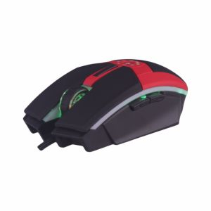6D Special Shape Gaming Mouse Private Model 2400 Dpi pictures & photos